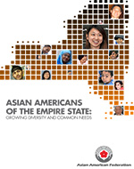 Asian Americans Of The Empire State